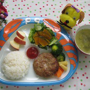 【食物栄養学科】保育所メニューの給食実習を行いました。2/19~21