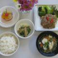 【食物栄養学科】プレ給食実習を終了しました
