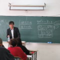 【保育学科】宇部市放課後児童支援員研修会が始まりました。