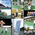 【保育学科】第54回山口県スポーツ・レクリエーションフェスティバルに参加しました